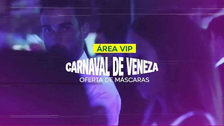 Carnaval Pacha Ofir 2020