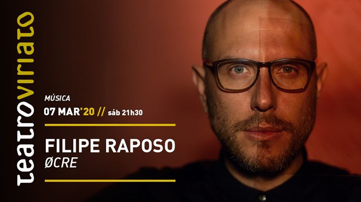 Filipe Raposo | Øcre