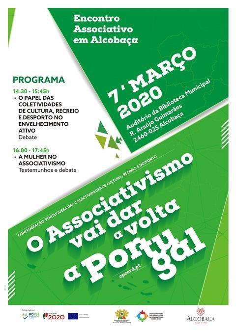 debate :: O Associativismo vai Dar a Volta a Portugal