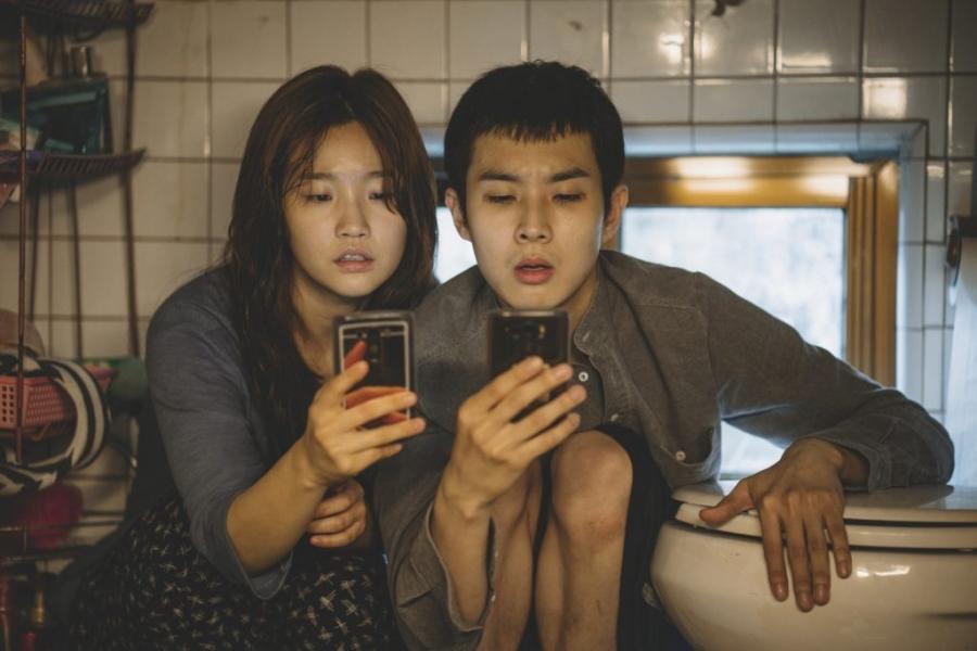 'Parasitas' de Bong Joon Ho