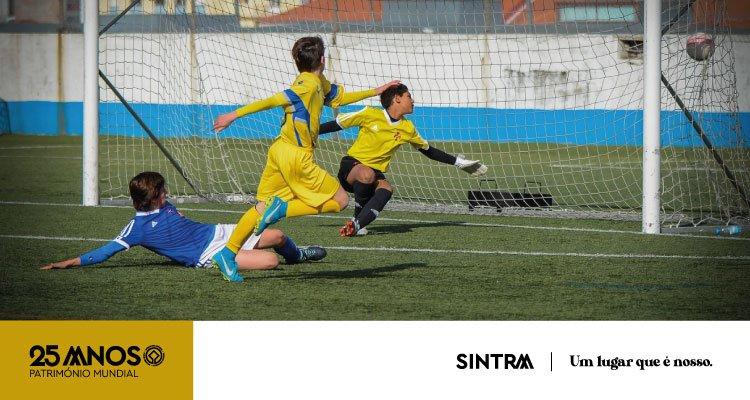 3º Sintra Foot – Torneio de Futebol de Formação