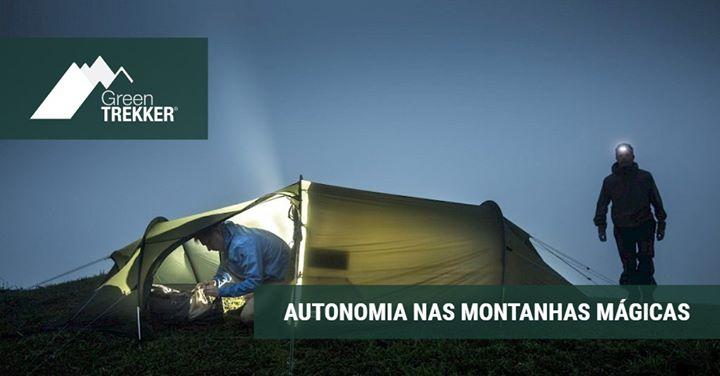 Autonomia nas Montanhas Mágicas