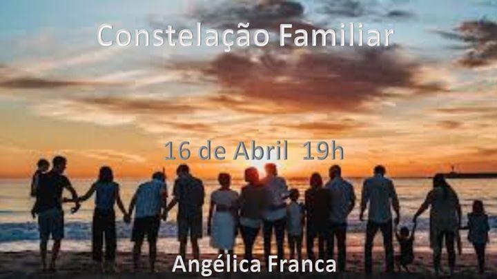 Constelação Familiar Em Grupo