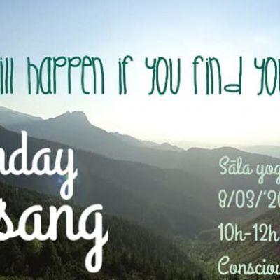 Sunday Satsang