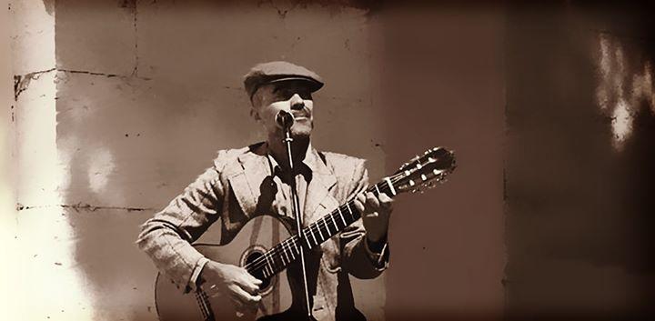 Nicolás Farruggia - voz e viola