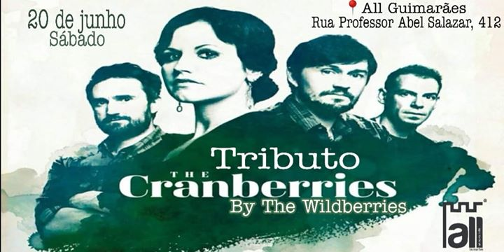 The Wildberries - Tributo a Cranberries