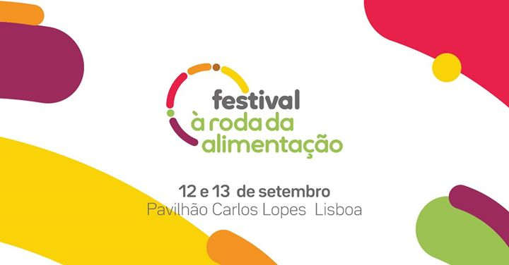 Festival À Roda da Alimentação