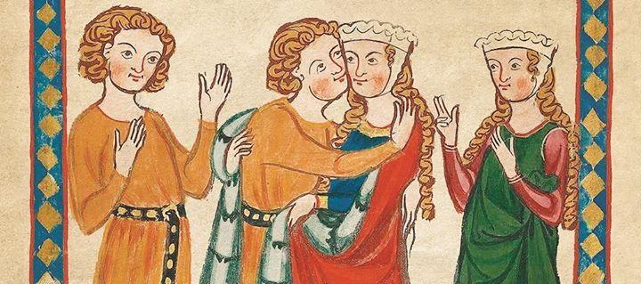 O Amor em Portugal na Idade Média, de Ana Rodrigues Oliveira