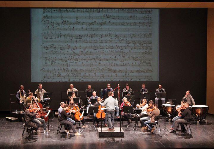 Concerto Pedagógico | Orquestra Clássica do Sul [cancelado]