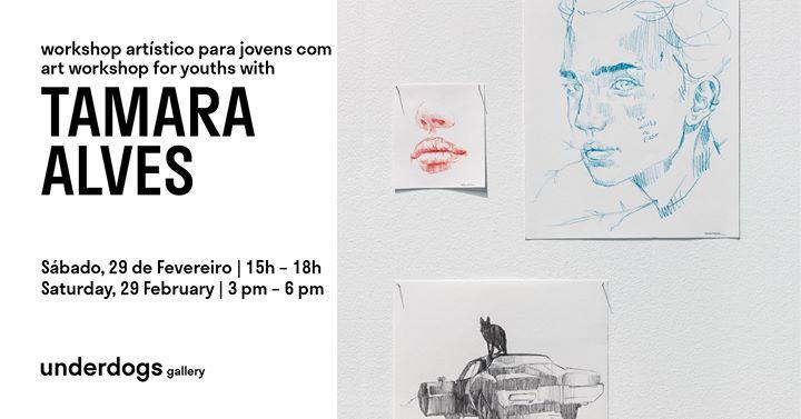 Workshop // Tamara Alves