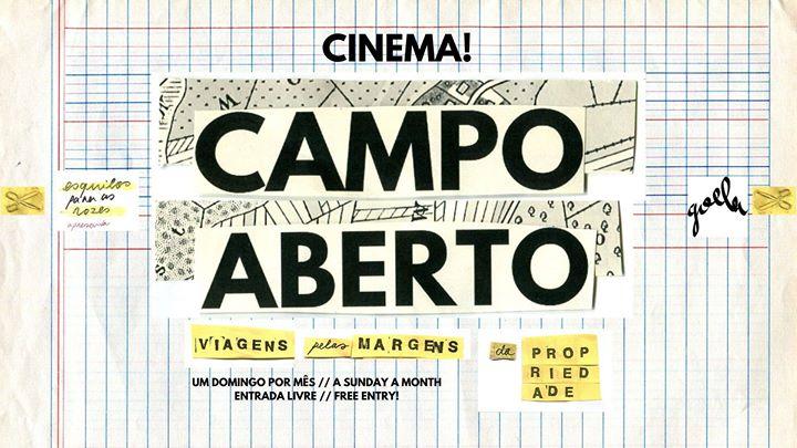 Campo Aberto #10 - Carnival of Souls