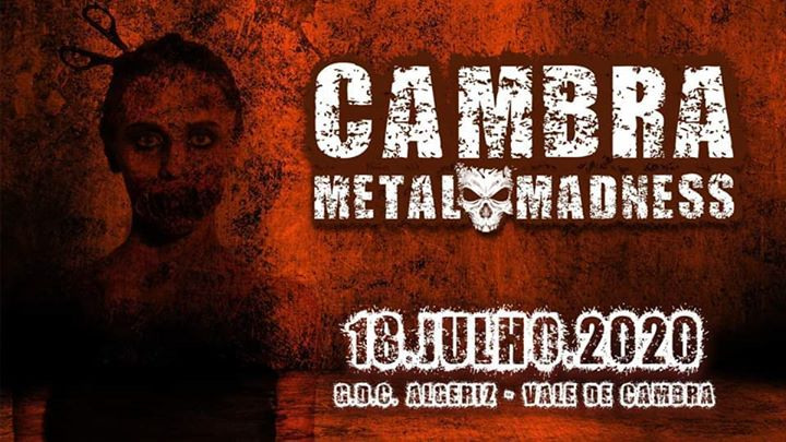 Metal Madness 2020