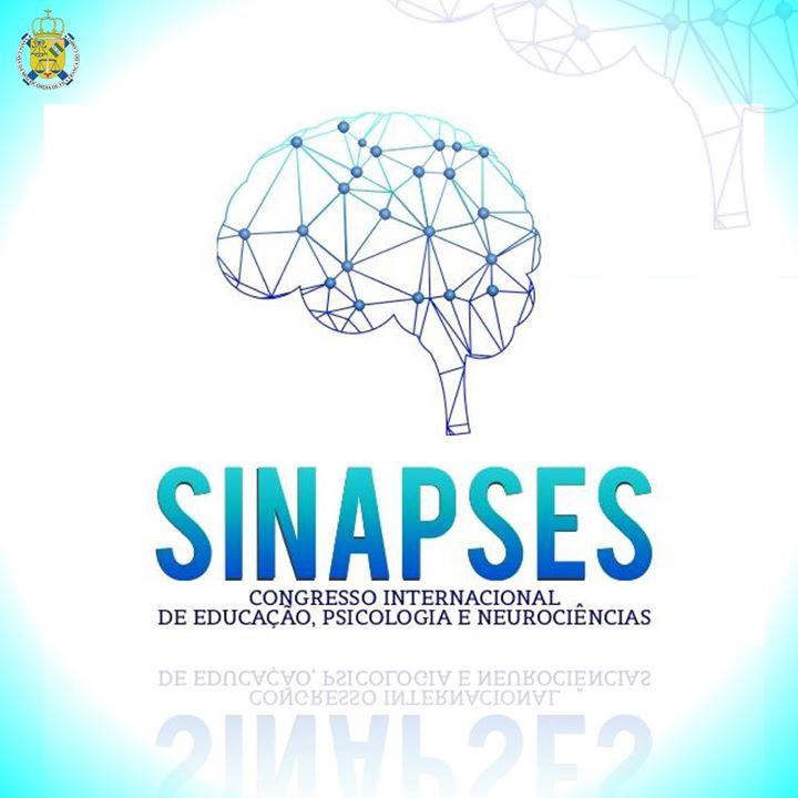 Sinapses'-Congresso Int. de Educação,Psicologia e Neurociências