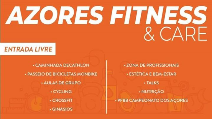 Azores Fitness & Care