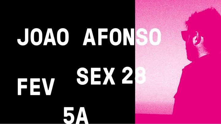 João Afonso | 5A - 28.02