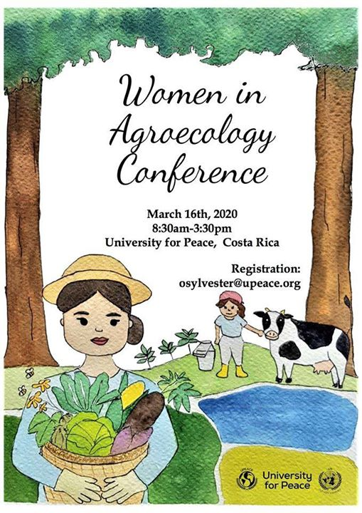 Women in Agroecology Conference