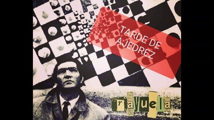 Ajedrez y Go Recreativo en Rayuela