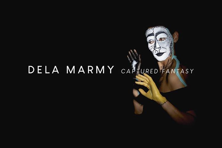 Dela Marmy apresenta 'Captured Fantasy' | Sabotage Club