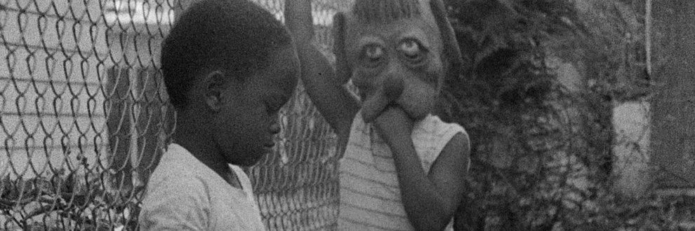 CICLO: ARTHUR JAFA - THE DARK MATTER OF BLACK CINEMA   IT SEEMS TO HANG ON / KILLER OF SHEEP
