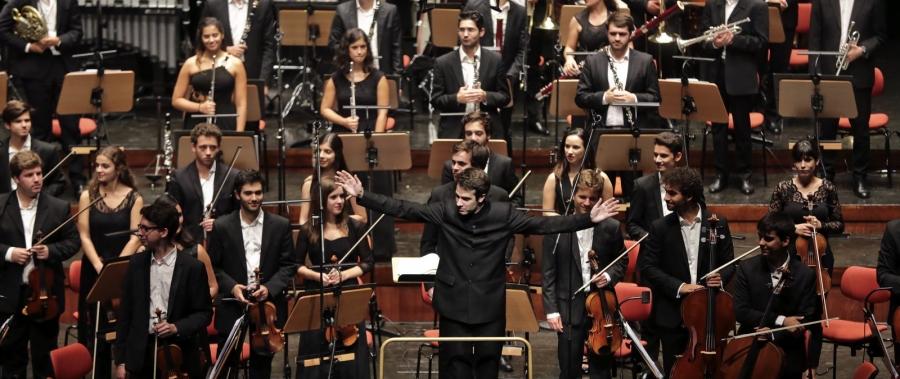 9.ª Sinfonia de Beethoven – Orquestra XXI