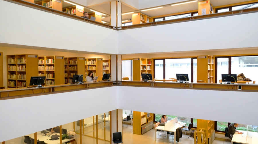 Biblioteca Municipal Doutor José Vieira de Carvalho - agenda março ...