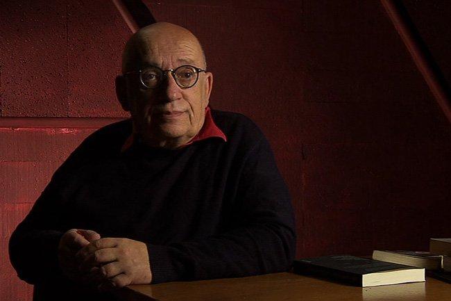 Jorge Silva Melo – Viver Amanhã como Hoje