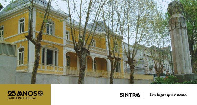 Exposição – Amor de Perdição na Biblioteca Municipal de Sintra