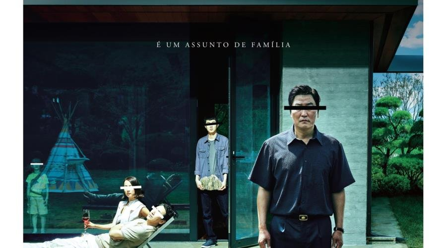 Cinema: Parasitas