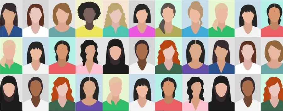 Comemorações do Dia Internacional das Mulheres