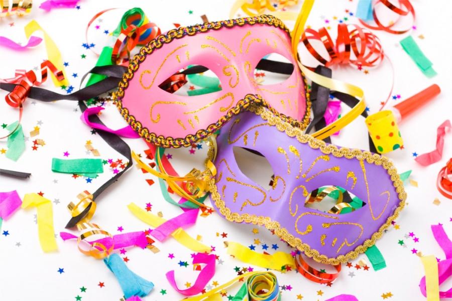 Desfiles del Carnaval del Viernes
