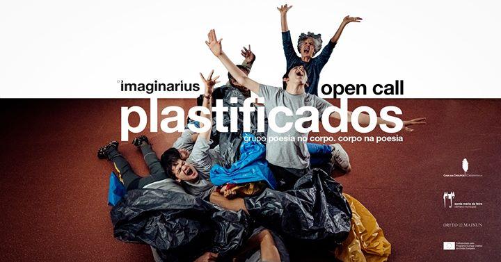 PLASTIFICADOS_Open Call _ Poesia no Corpo. Corpo na Poesia.