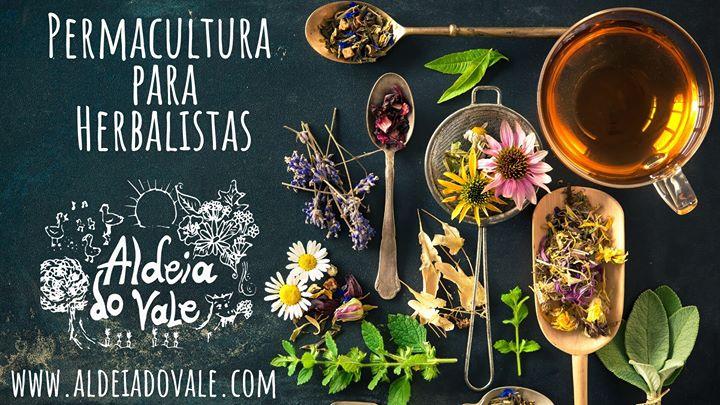 Permacultura para herbalistas