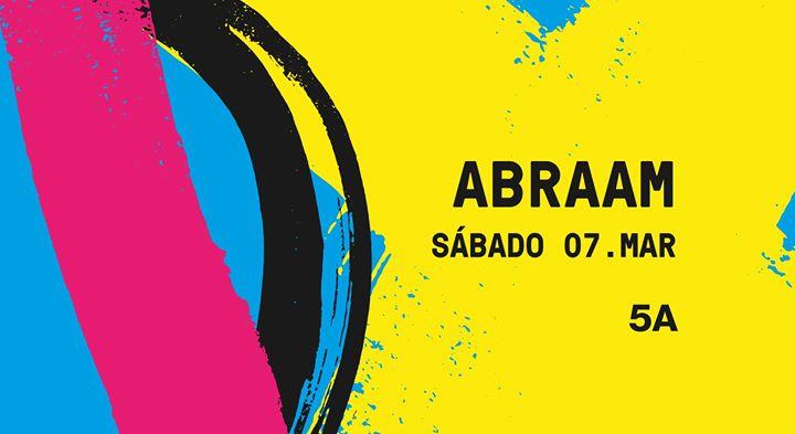 Abraam | 5A - 07.03