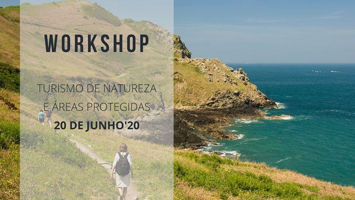 Workshop Turismo de Natureza e Áreas Protegidas