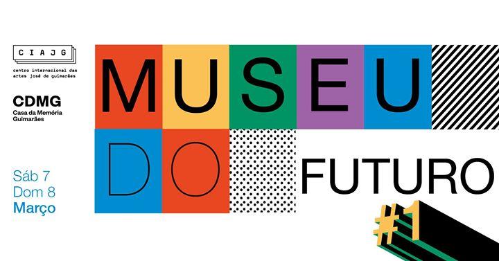 Museu do Futuro #1