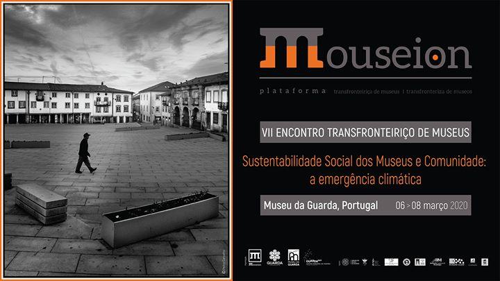 VII Mouseion Encontro Transfronteiriço de Museus