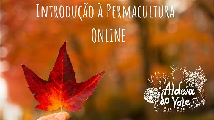 Introdução à Permacultura Online