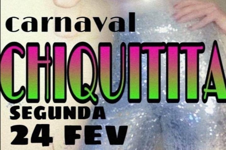 Carnaval Chiquitita