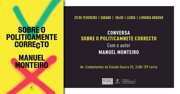 À conversa com o linguista Manuel Monteiro