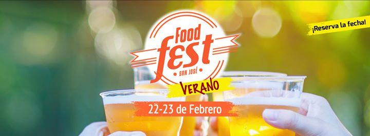Food Fest Verano
