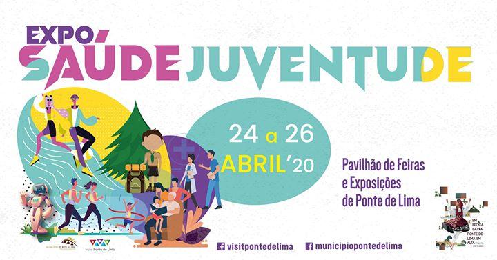 Expo Saúde/Juventude