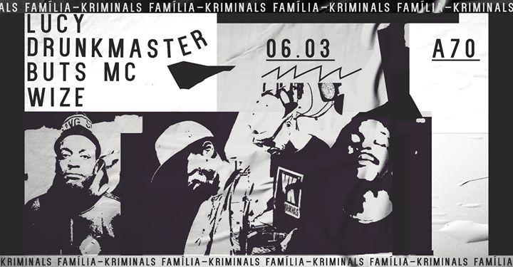 Kriminal Familia Na Lisa