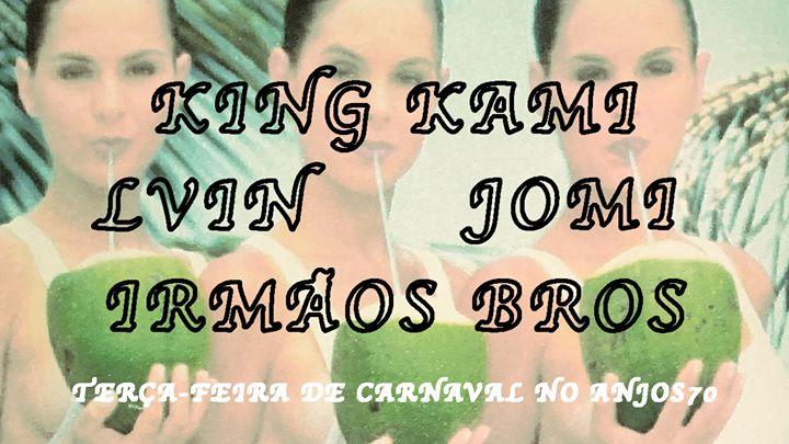 Carnavalão!