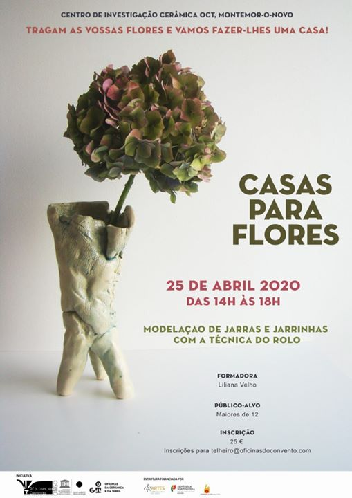 Casa para Flores