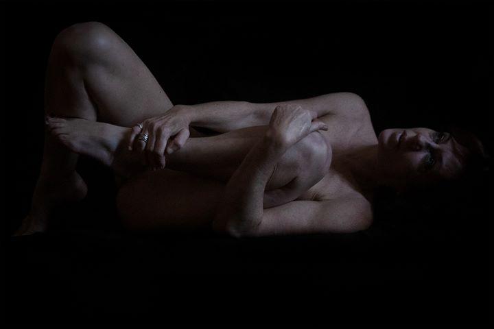 Este é o Meu Corpo - Rosa Crucificação