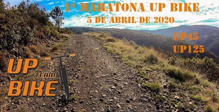 1ª Maratona Up Bike