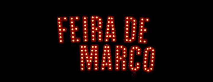 Aveiro - feira de Março