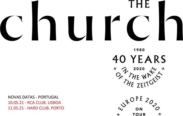The Church   Lisboa