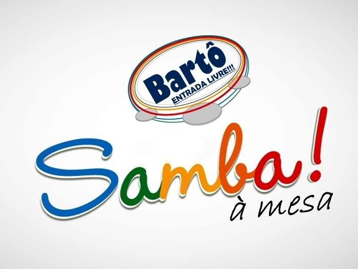 Bartô - Samba à mesa