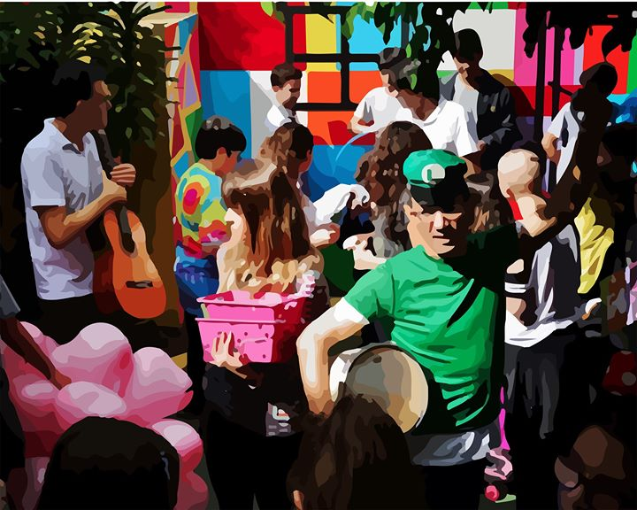 Ateliers Livres | Férias de Carnaval Mini-Hangar l Cortejo